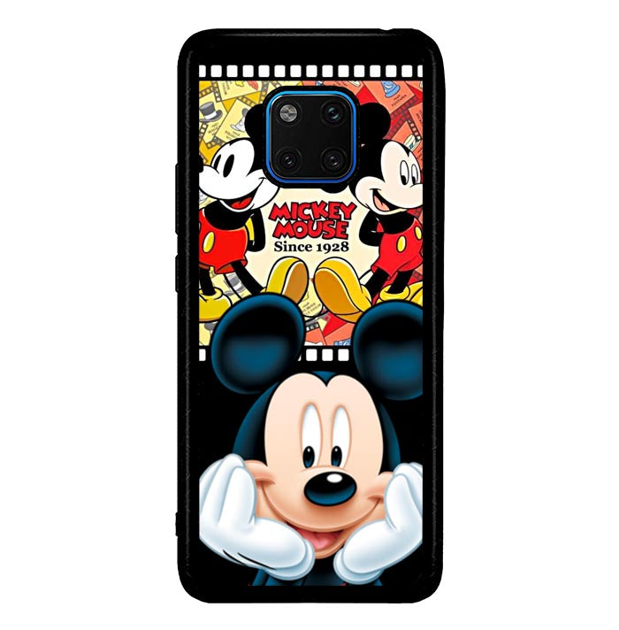 mickey mouse W3170 Huawei Mate 20 Pro Case