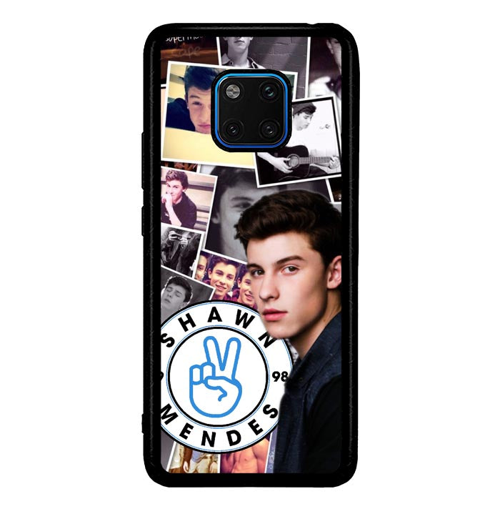 shawn mendes W3321 Huawei Mate 20 Pro Case