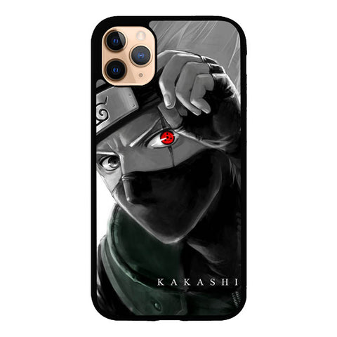 kakashi W4761 iPhone 11 Pro Max Case