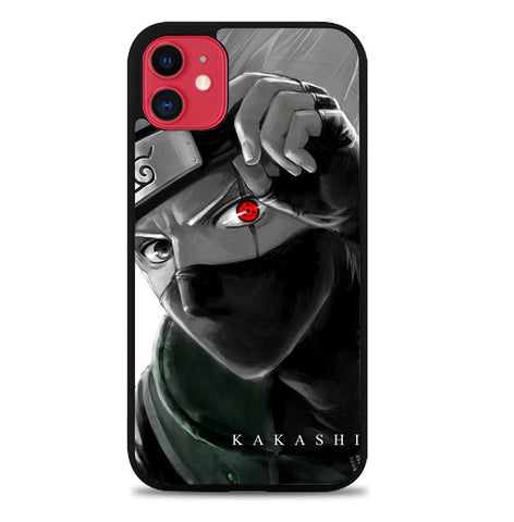 kakashi W4761 iPhone 11 Case