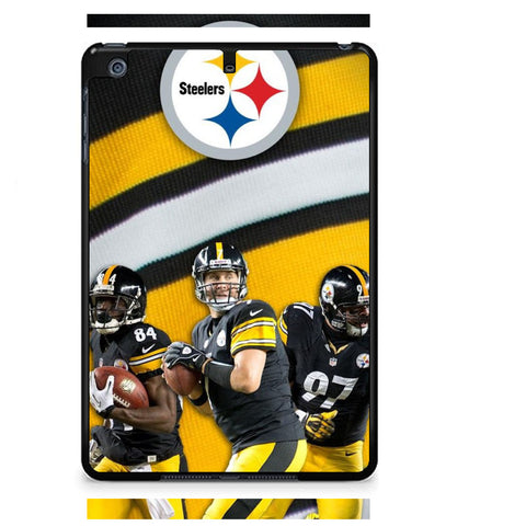 814785a9fac Pittsburgh Steelers W4891 iPad Mini 3 Case