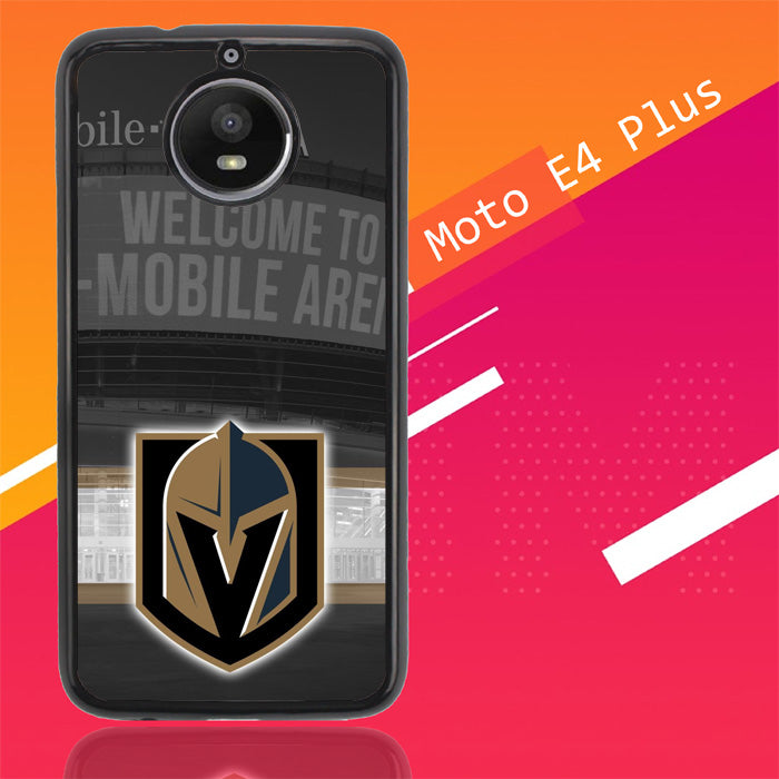 Vegas Golden Knights W5005 Motorola Moto E4 Plus Case Christmas Gifts | Xmas Presents and Gift Ideas-Motorola Moto E4 Plus-Recovery Case