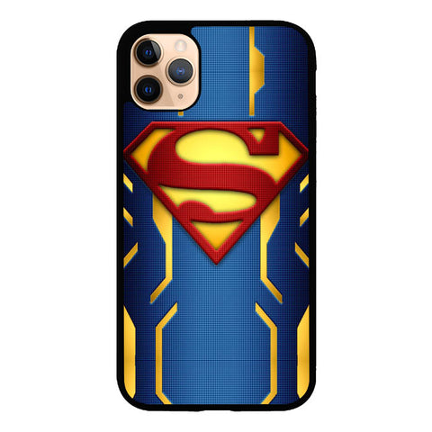 Superman Power W5377 iPhone 11 Pro Max Case