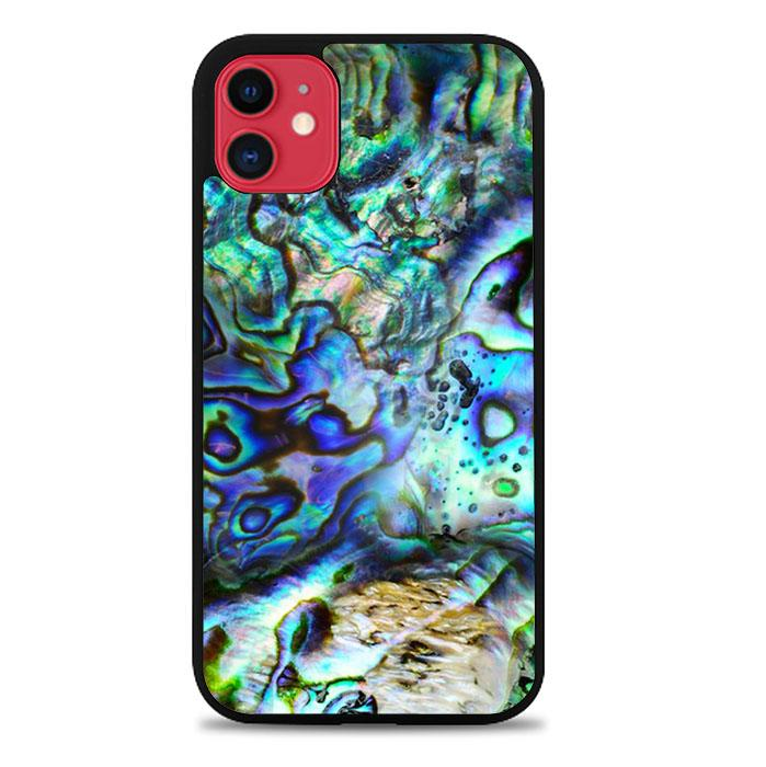 abalone W8505 iPhone 11 Case-iPhone 11 Case-Recovery Case