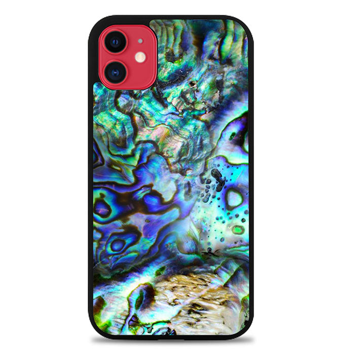 abalone W8505 iPhone 11 Case