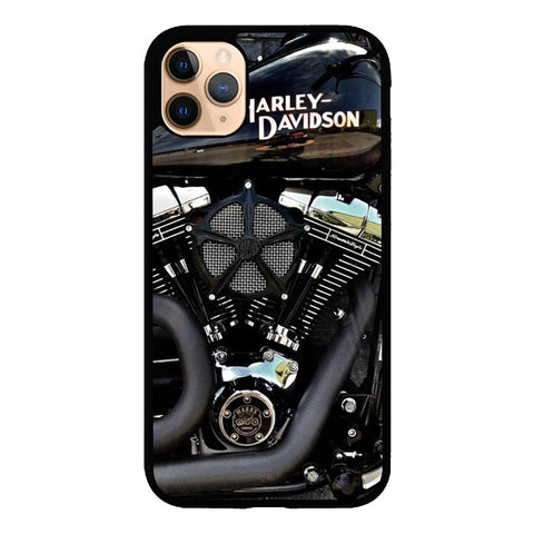 Harley Davidson W8524 iPhone 11 Pro Max Case