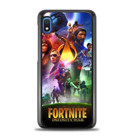 fornite W8550 Samsung Galaxy A10e Case
