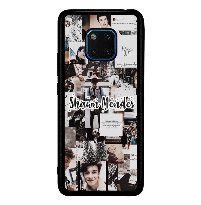 Shawn Mendes W8565 Huawei Mate 20 Pro Case