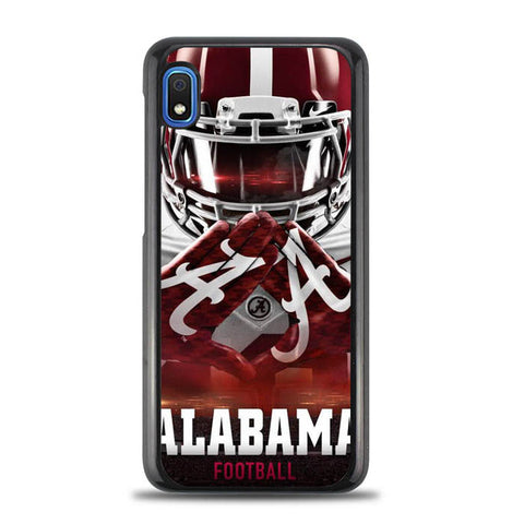 Alabama Crimson Tide W8715 Samsung Galaxy A10e Case