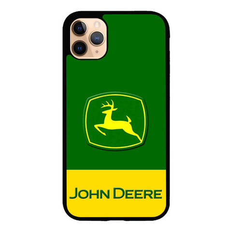 john deere W8739 iPhone 11 Pro Max Case