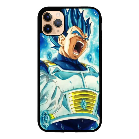 goku dragon ball W8831 iPhone 11 Pro Max Case