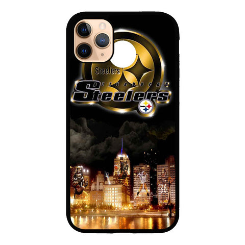 Pittsburgh Steelers W8866 iPhone 11 Pro Max Case