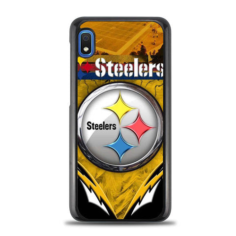 Pittsburgh Steelers W8867 Samsung Galaxy A10E Case