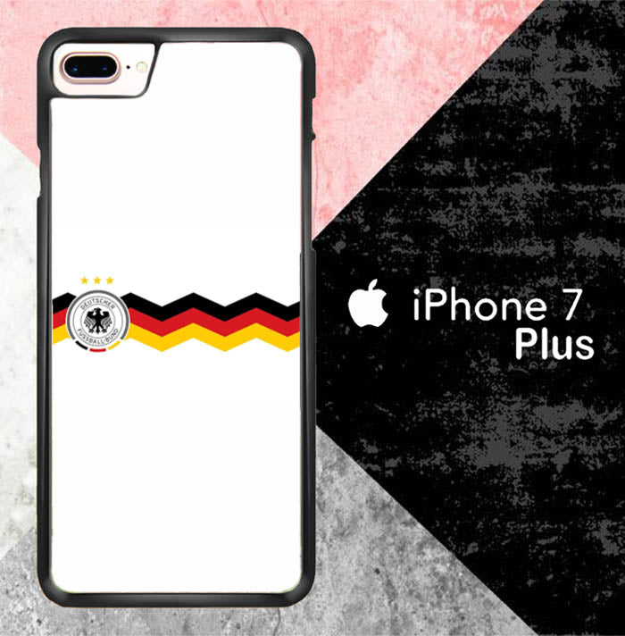 Classic Germany J0545 iPhone 7 Plus Case New Year Gifts 2020-iPhone 7 Plus Cases-Recovery Case