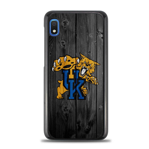 university of kentucky  E1629 Samsung Galaxy A10E Case