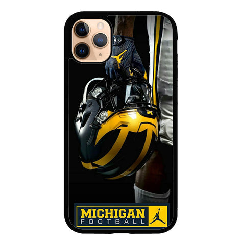 University Of Michigan E1817 iPhone 11 Pro Cover Cases