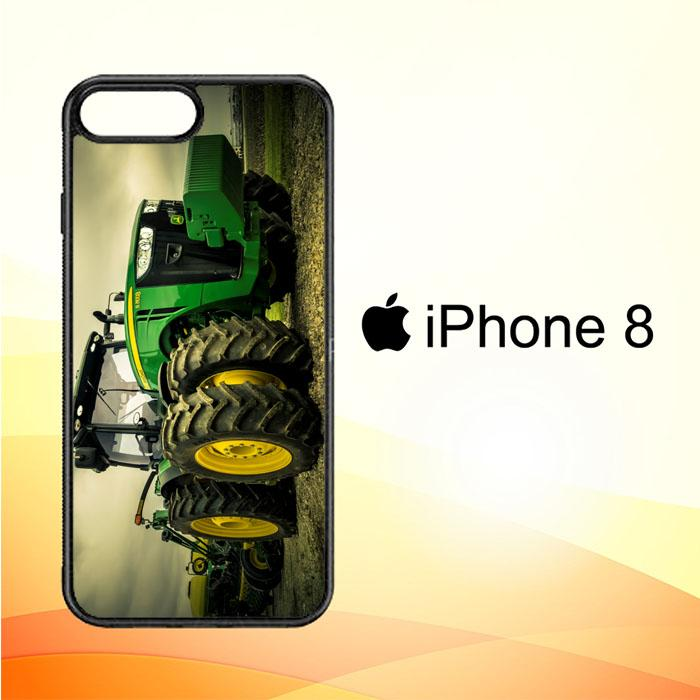 John Deere R0309 iPhone 8 Case New Year Gifts 2020-iPhone 8 Cases-Recovery Case