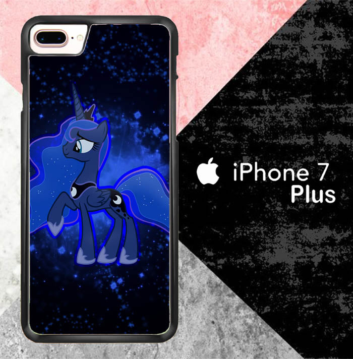 My Little Pony Friendship is Magic G0437 iPhone 7 Plus Case New Year Gifts 2020-iPhone 7 Plus Cases-Recovery Case