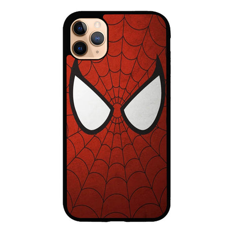 SPIDERMAN face V0152 iPhone 11 Pro Max Case