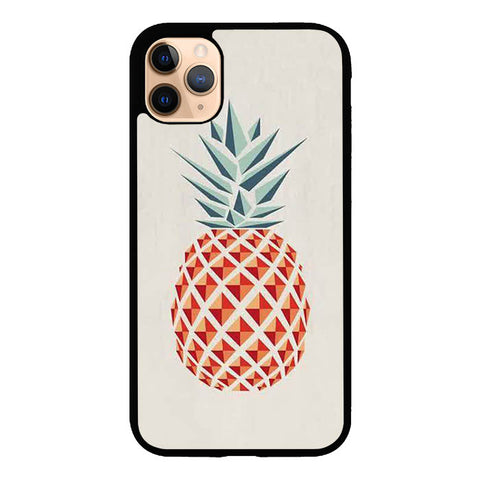 Pineapple V0249 iPhone 11 Pro Max Case