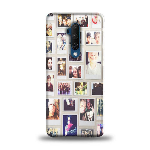 1 Direction Collae V0611 OnePlus 7T Pro /  One Plus 7T Pro Case