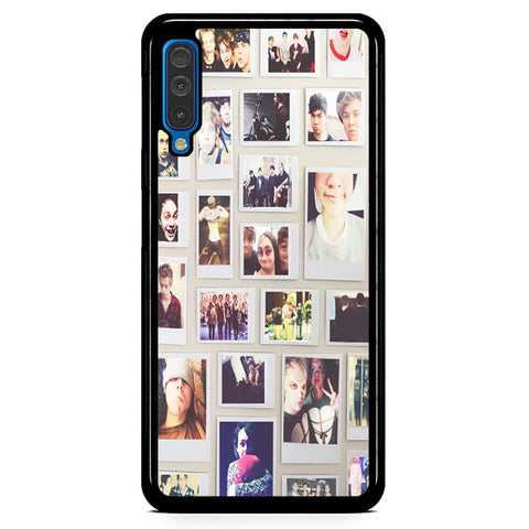 1 DIRECTION COLLAE V0611 Samsung Galaxy A50 / A50s / A30s Case