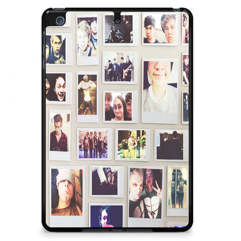 1 Direction Collae V0611 iPad Mini 2  Cover Cases
