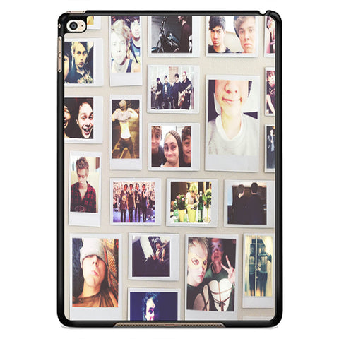1 Direction Collae V0611 iPad Air 2  Cover Cases