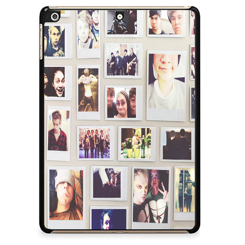 1 Direction Collae V0611 iPad Air 1  Cover Cases