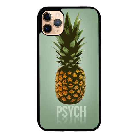 PSYCH FRUIT V1233 iPhone 11 Pro Max Case