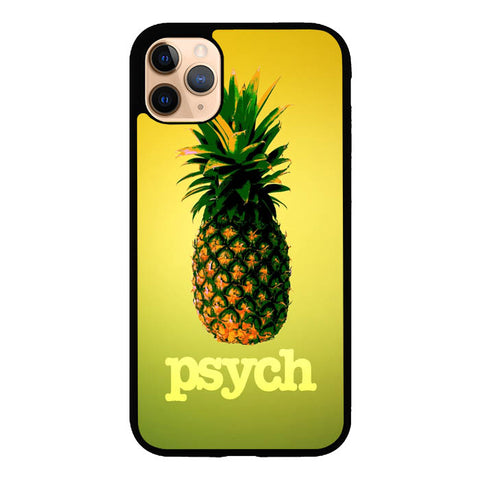 PSYCH FRUIT 2 V1234 iPhone 11 Pro Max Case
