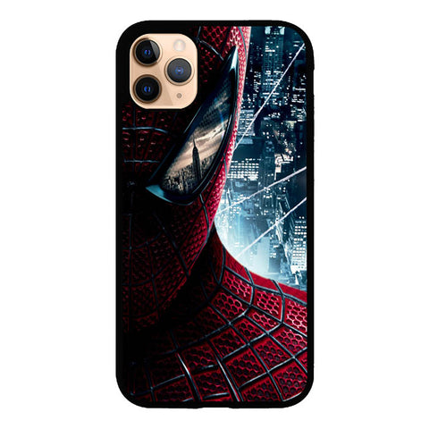 Spiderman V1261 iPhone 11 Pro Max Case