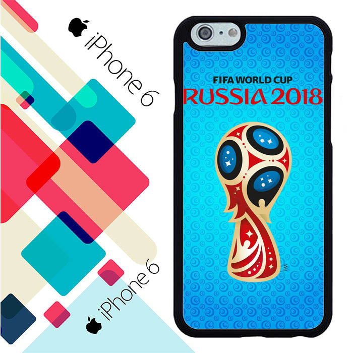 world cup trophy 1 iPhone 6 | 6S Case Christmas Gifts | Xmas Presents and Gift Ideas-iPhone 6 | 6S Cases-Recovery Case