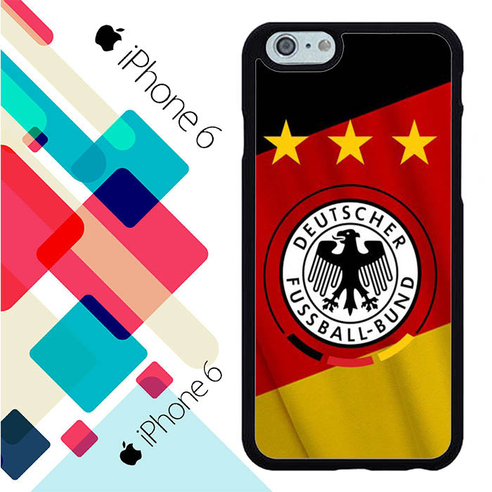 Germany logo iPhone 6 | 6S Case New Year Gifts 2020-iPhone 6 | 6S Cases-Recovery Case
