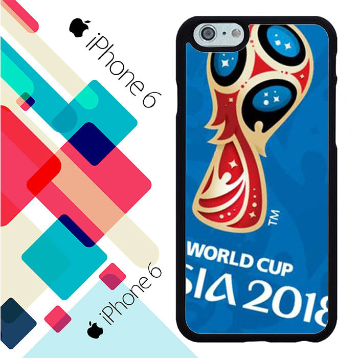 Fifa world cup trophy iPhone 6 | 6S Case New Year Gifts 2020-iPhone 6 | 6S Cases-Recovery Case