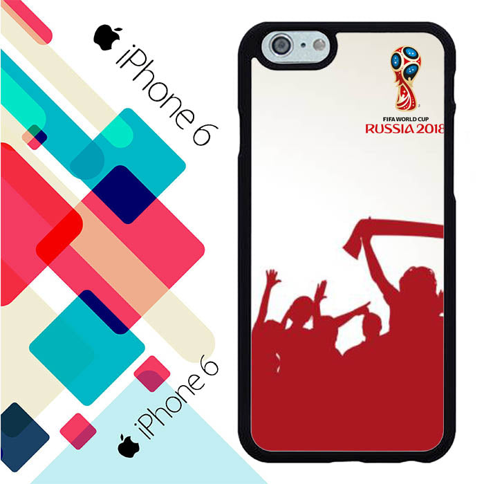 world cup 2018 iPhone 6 | 6S Case Christmas Gifts | Xmas Presents and Gift Ideas-iPhone 6 | 6S Cases-Recovery Case
