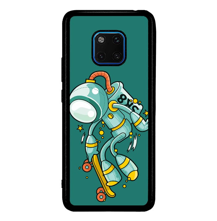 Astro Skate Toon P0180 Huawei Mate 20 Pro Case