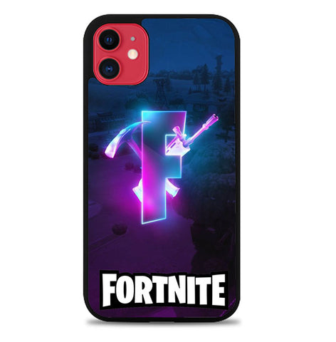 Fortnite Logo P0803 iPhone 11 Case