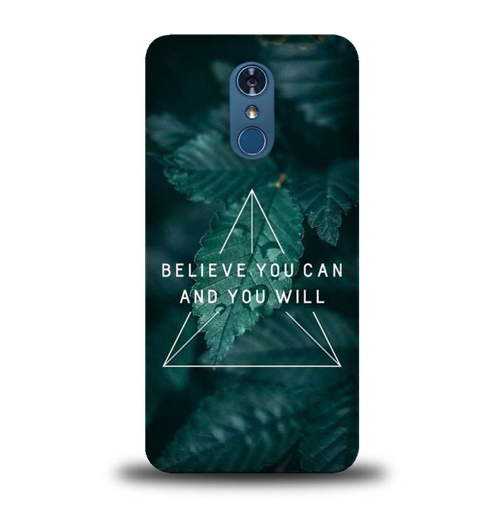 Quotes Believe You Can And You Will P1807 LG Stylo 4 , Lg Stylo 4 Plus , Lg Stylus 4 , Lg Stylus 4 Plus, Lg Q Stylus Case New Year Gifts 2020-LG Stylo 4 , Lg Stylo 4 Plus , Lg Stylus 4 , Lg Stylus 4 Plus, Lg Q Stylus Case-Recovery Case