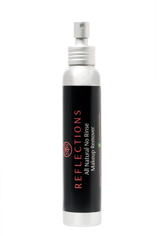 Reflections Organic - Natural Makeup Remover
