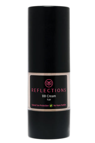 Reflections Organic - Anti-aging BB Cream (Fair)