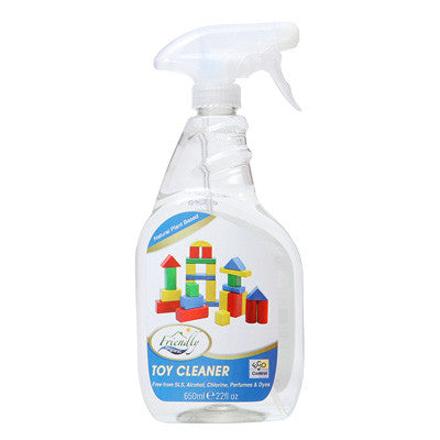 Friendly Organic Toy Cleaner (650ML)