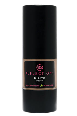 Reflections Organic - Anti-aging BB Cream (Medium)