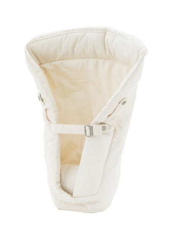 Ergobaby Organic Infant Insert - Natural