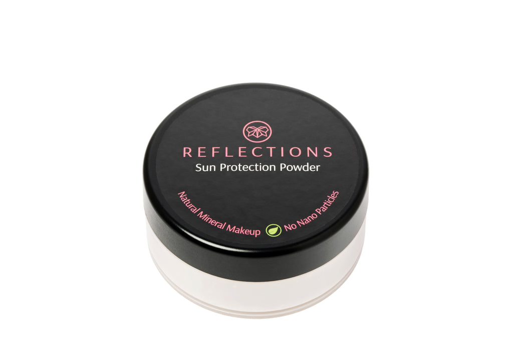 Reflections Organic - Sun Protection Powder