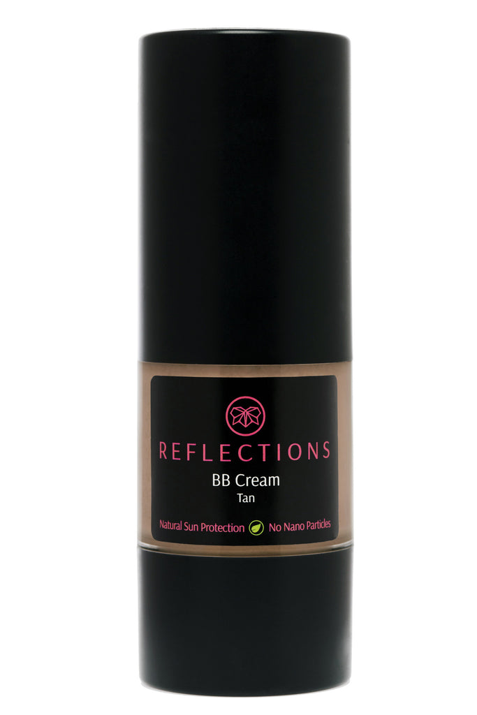 Reflections Organic - Anti-aging BB Cream (Tan)