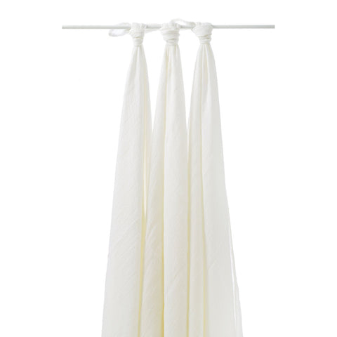 Aden and Anais Bamboo Swaddles (Earthly)