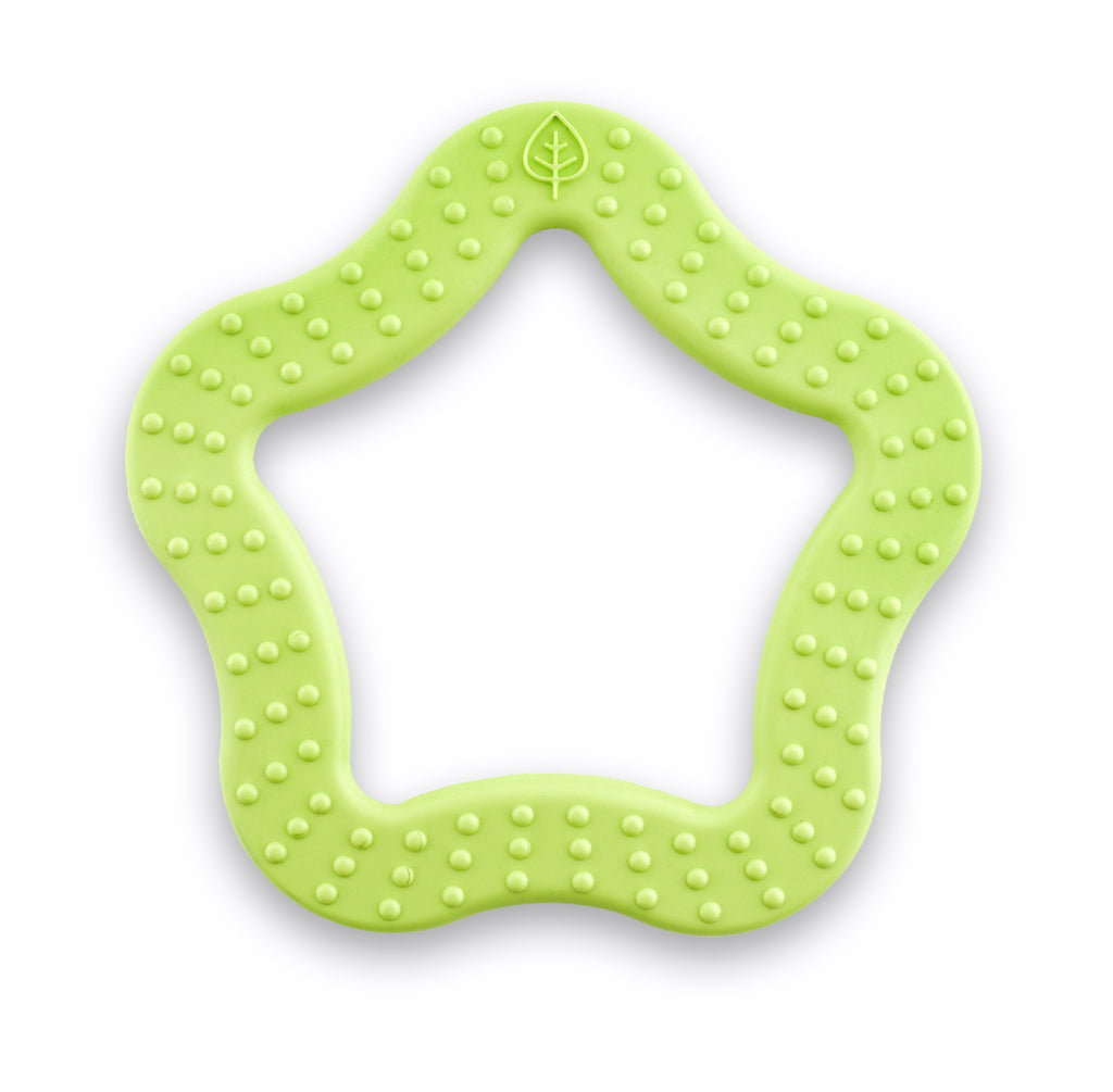 Bioplastic Teether