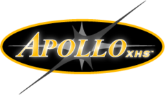 Apollo Propellers 3 & 4 Blade