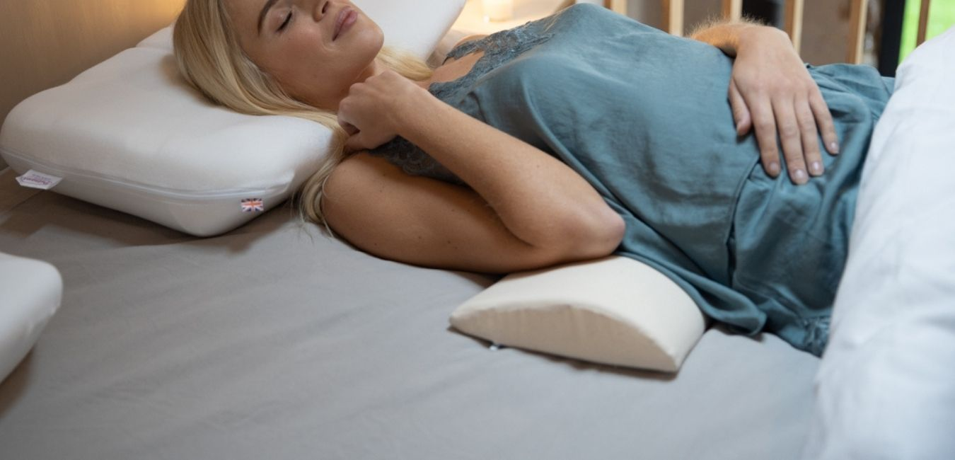 Introducing the Bed Back Support Pillow